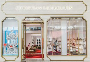 Christian Laboutin 201801 March 2nd edited crop 309x212 - Christian Louboutin