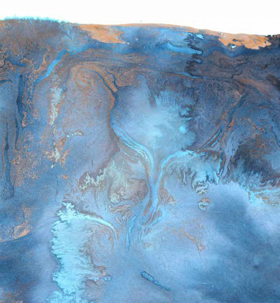 High In Style Sept artist Page 2 Image 0001 947x1024 - Topology - Artist Spotlight: Beth Nicholas