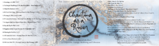 PV CD cover 313x91 - Chanting as a River